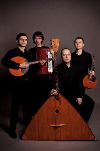 Квартет Лабіринт (ансамбль народних музичних інструментів)